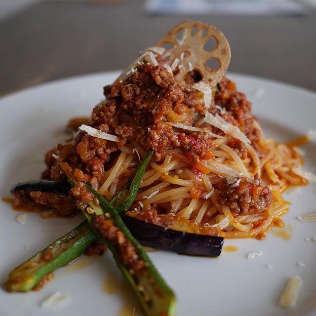 おはようございます!サニーズ人気の生パスタはいかがですか?もちもちの生パスタ、本日は・牡蠣と季節野菜のオイルパスタ・ボロネーゼ・かぼちゃクリームパスタ・きのことツナの和風パスタ4種類からお選びいただけます。是非お越しくださいませ!#sunnyscoffee #coffee#cafe#lunch#pasta#サニーズコーヒー#コーヒー#生パスタ#大田原ランチ